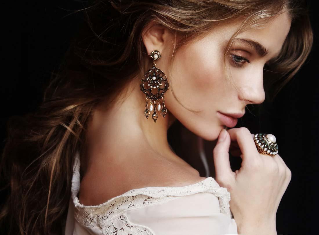 Jak dobrać biżuterię i inną biżuterię do swojego wyglądu